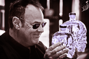 Dan Aykroyd and Vodka by Ironwi11