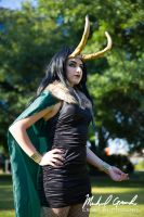 Lady Loki by GroahPhoto