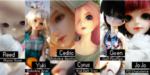 DA ID May 2011 by ForeverResin