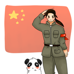 China by Lexi247