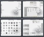Gnome Shell ~ Panacea Mist Suite 3.6 by Astral-1