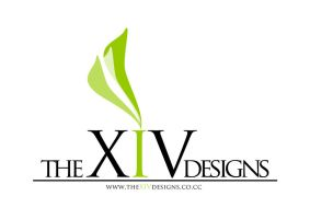 Logo XIV1 by theXIVdesigns