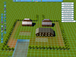 Roller Coaster Tycoon Edition: Pokemon Pallet Town by TheNightmareOfLife