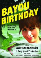Bayou Birthday by KateCollett