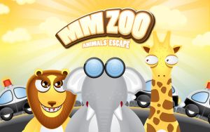 MMZOO PUZZLE GAME 01 by rabbit-hoang