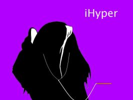 iHyper 2: Kaylee by sydking2