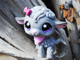 A Littlest Pet Shop. by SpazzyPineapple101
