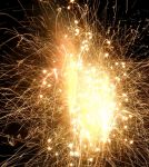 Firework Stock 12 by Orangen-Stock
