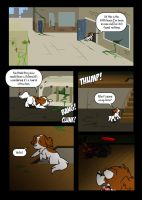 CC: Round 1 - Page 5 by SillyStell