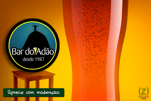 Bar do Adao by TheZakMan