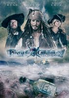 Pirates of the Caribbean 5 POSTER by Umbridge1986