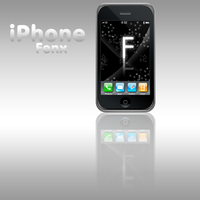 iPhone - F Version by Fenx07