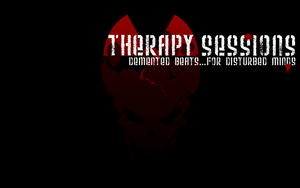 Therapy Sessions by p-m