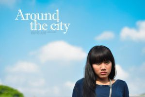 around the city 1 by ArtRats