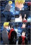 [SasuNaru] Impossible - Pg. 3 by Lesya7