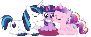 Kisses for Twily by dm29