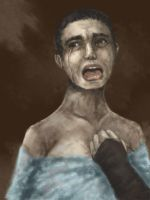 Fantine of les miserables by cerb0980
