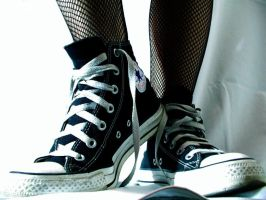 converse by thus