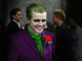 Joker ID by devlin2010