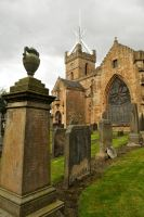 St Michaels, Linlithgow 1 by wildplaces