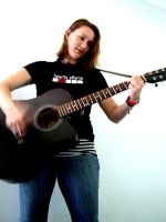 RP Project strum away by unsungphotographer