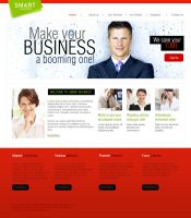 Web Templates-Corporate by netspy9286