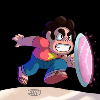 Steven Universe by Sharinflan88