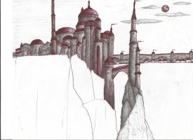 Unfinished Naboo 001 by Chrysoscythe