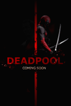 Deadpool poster by TLDesignn