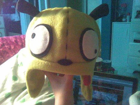 Gir Hat by CaptainRei