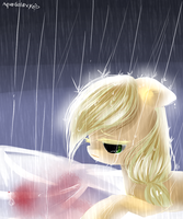 You promised... by AquaGalaxy