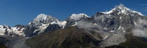 Ortler chain by Itapao