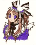 Misha Lolita Colored 1 by logfangirl1234