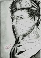 zabuza ^^ by Leoneto