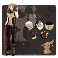 | Adopt 3 | Closed | Auction | by Mikouchan
