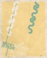 Might is right... by SC-3