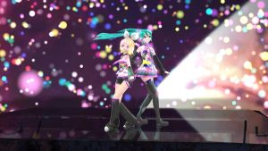 MMD Promise video credits + Link of the video by ManjapanUniverse