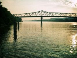 Ohio River? by mymichelle12