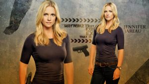 JJ by AJ COOK by Anthony258
