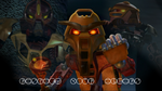 Bionicle: Respect Your Elders (Film Version) by tulf42