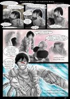 DA2: No turning back - page 9 by FabiKitsune