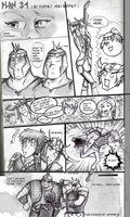 Dragons: RTTE Comic - PLAN 34 - PG1 by SophiesMindMansion