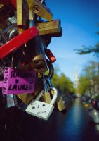 Postcards from Amsterdam 03 by JCapela
