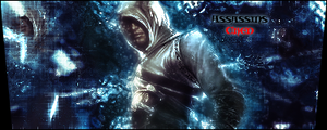 Assassins Creed Signature by rellik1990