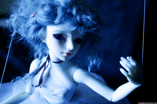 marionette by caydett