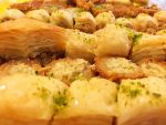 Assorted Baklava by AnonymousRabbitLover