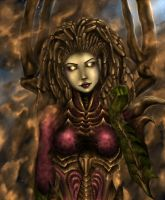 Kerrigan by zephariEll