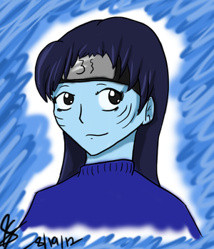 Ava Request by EmprylShadow33