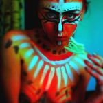 Tribal Mood by K-E-I-T
