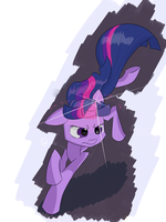Twilight in action by chaosmalefic